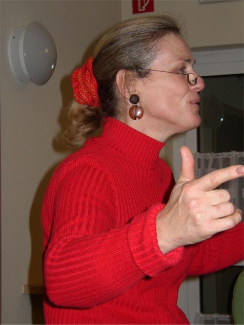 Veronica Kluge