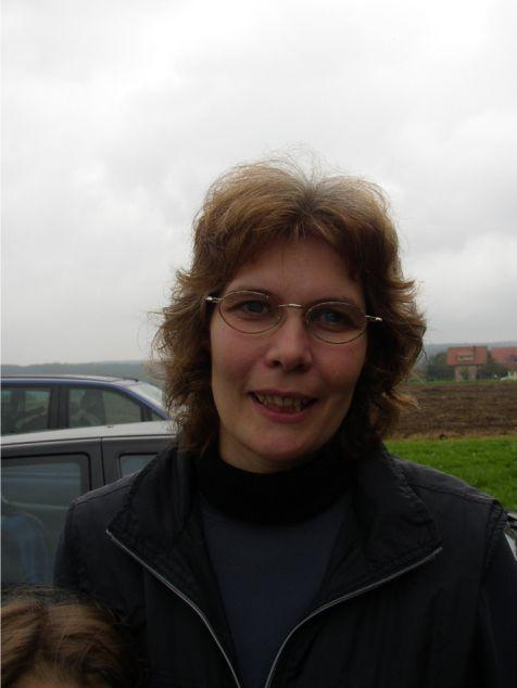 Andrea Schanz