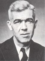 Pfarrer Klein