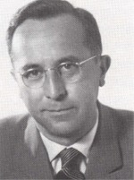 Pfarrer Ostermann