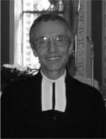 Pfarrer Pauschert