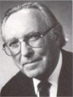 Pfarrer Reger
